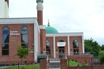 Exeter Mosque 045