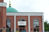 Exeter Mosque 046