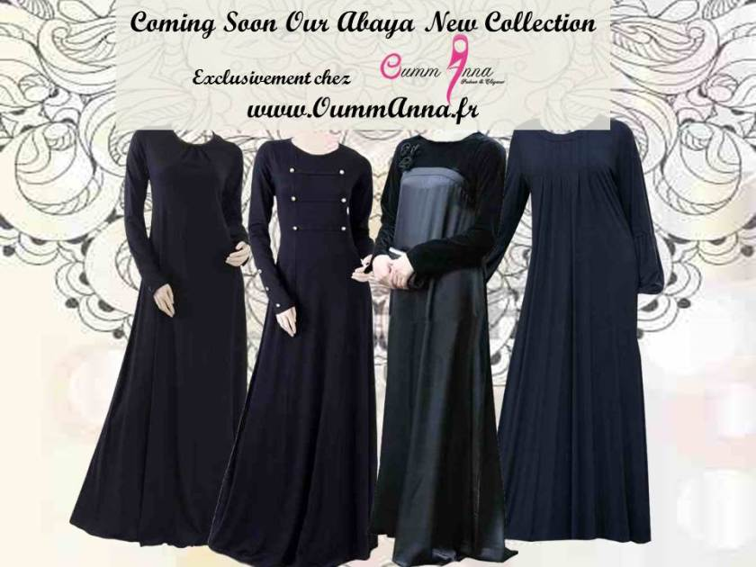 abaya new Collection