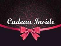 cadeau inside