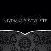 LOGO Myriam B