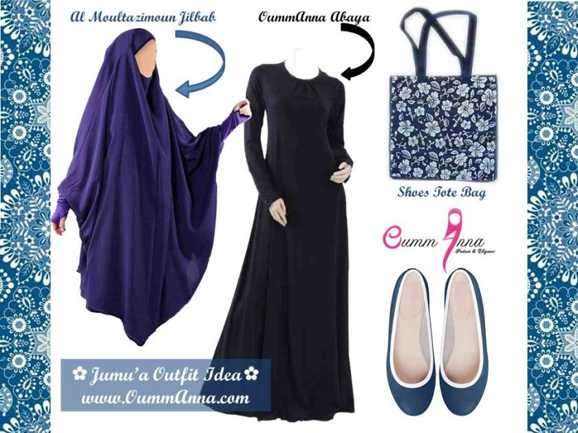 Jumu'a Outfit Of the Day