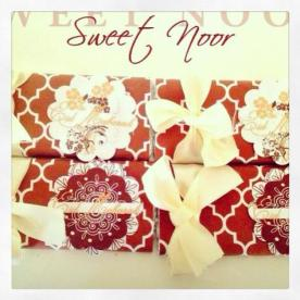 Chocolats by Sweet Noor Wedding & Event Planner