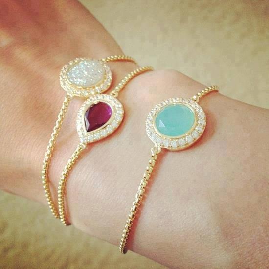 De Beaux Bracelets!