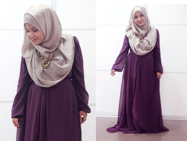 Aishah Amin Outfit Ideas