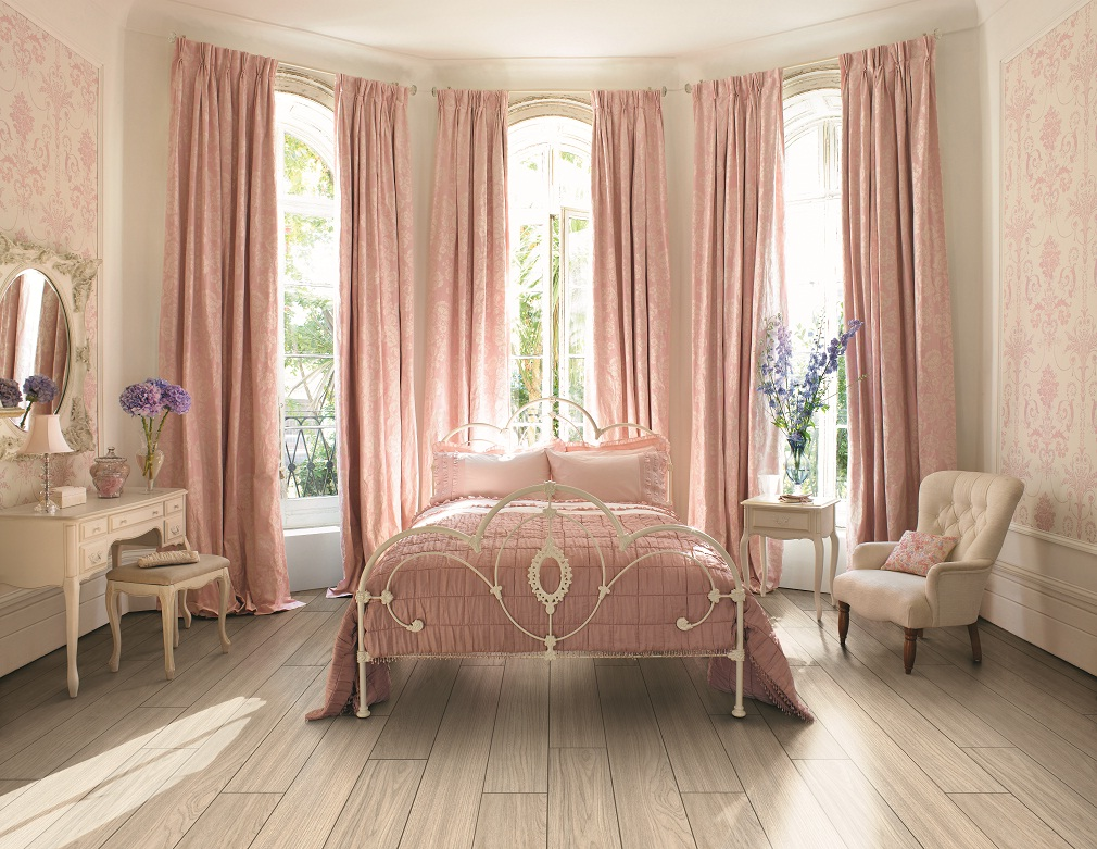 Laura Ashley Bedroom Furniture So British Daccorer Son Intacrieur Avec Des Touches So Vintage Chic