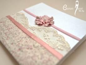 Carte de Voeux OummAnna Verso