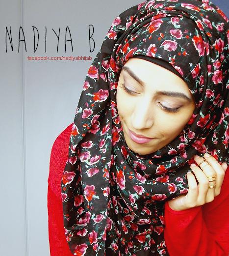 Nadiya B.