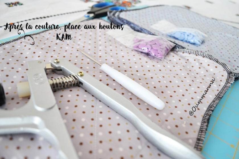 Serviettes de table réutilisables