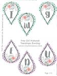 Eid Mubaraka 6 teardrop page1