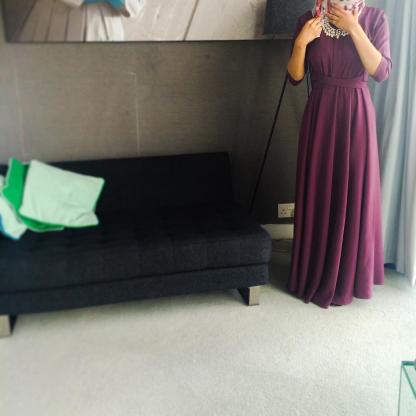 amani s dress