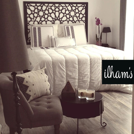 ilhams decoration orientale