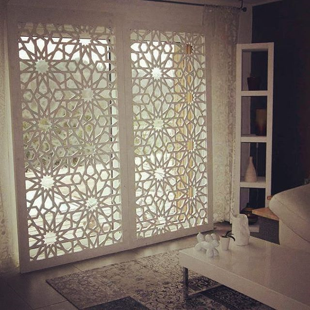 awesome panneau ajoure marocain contemporary amazing house design. Black Bedroom Furniture Sets. Home Design Ideas