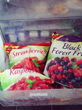 Essentials for a Keto diet