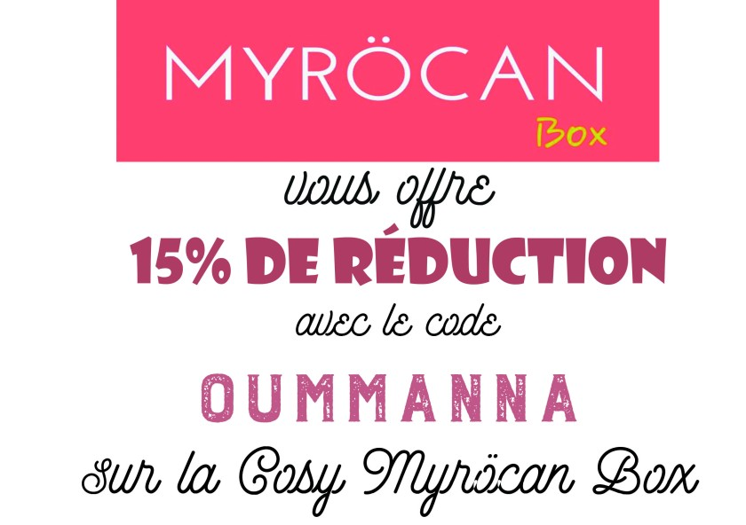 myrocan box for Oummanna