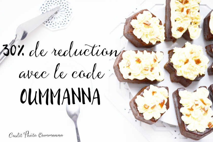 coupon code Melting Pots for Oummana