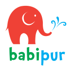 babipur logo