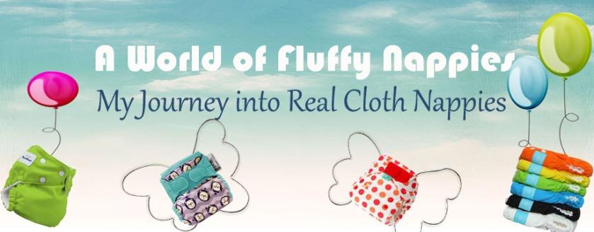 real nappies journey