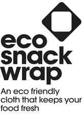 logo ecosnackwrap
