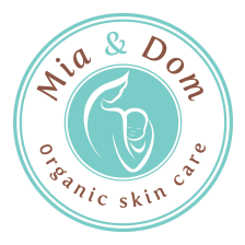 mia and dom logo