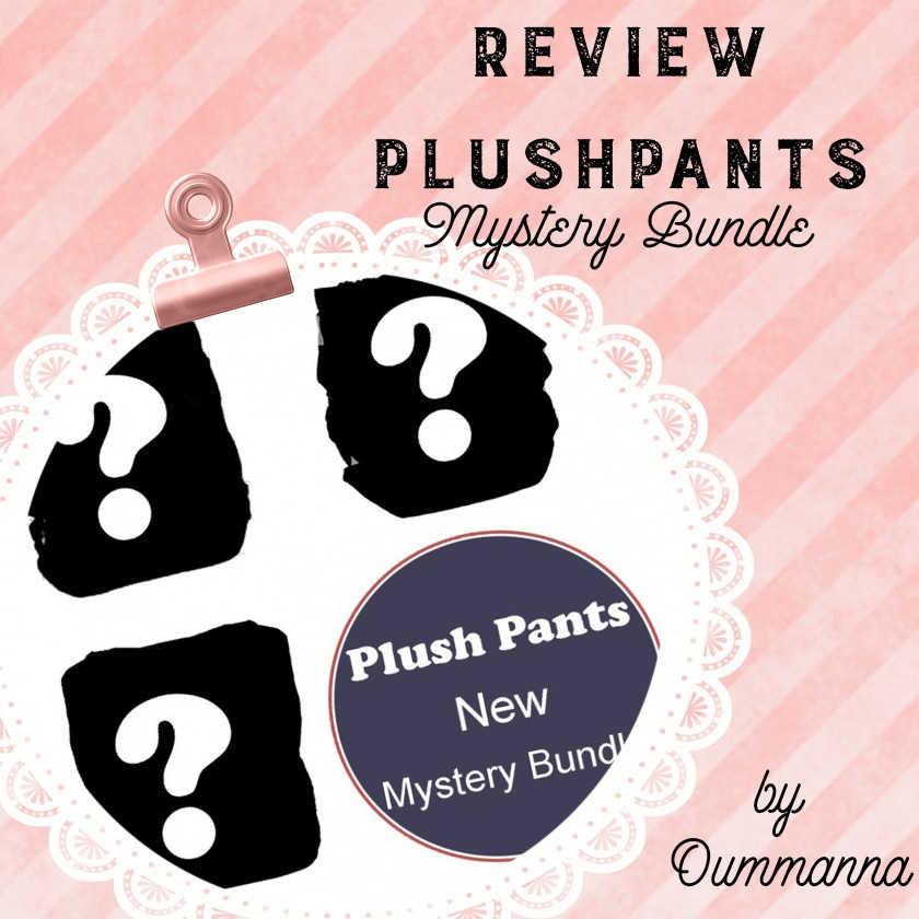 Plushpants review