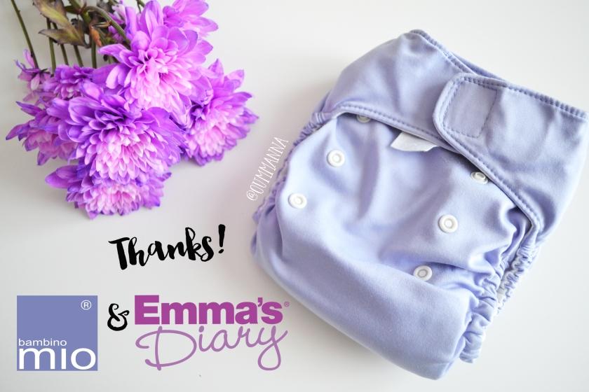thanks bambinomio emmas diary