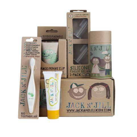 Dino Gift Kit WHITE
