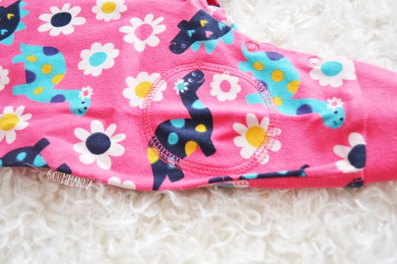frugi kneepatch dungaree