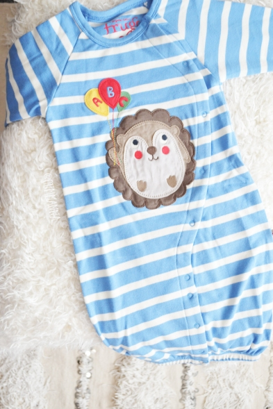 Frugi flexi grow