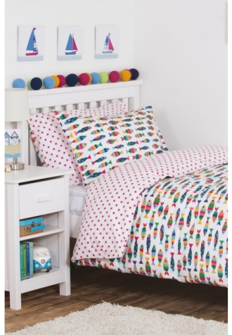 Frugi Bed set