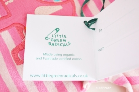little green radicals review