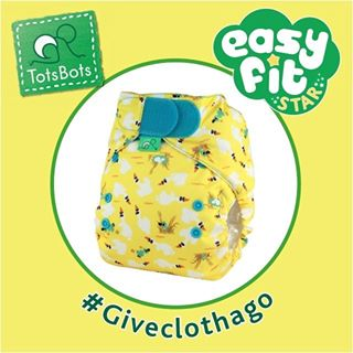 #giveclothago by totsbots