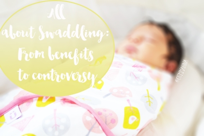 ALL ABOUT SWADDLING