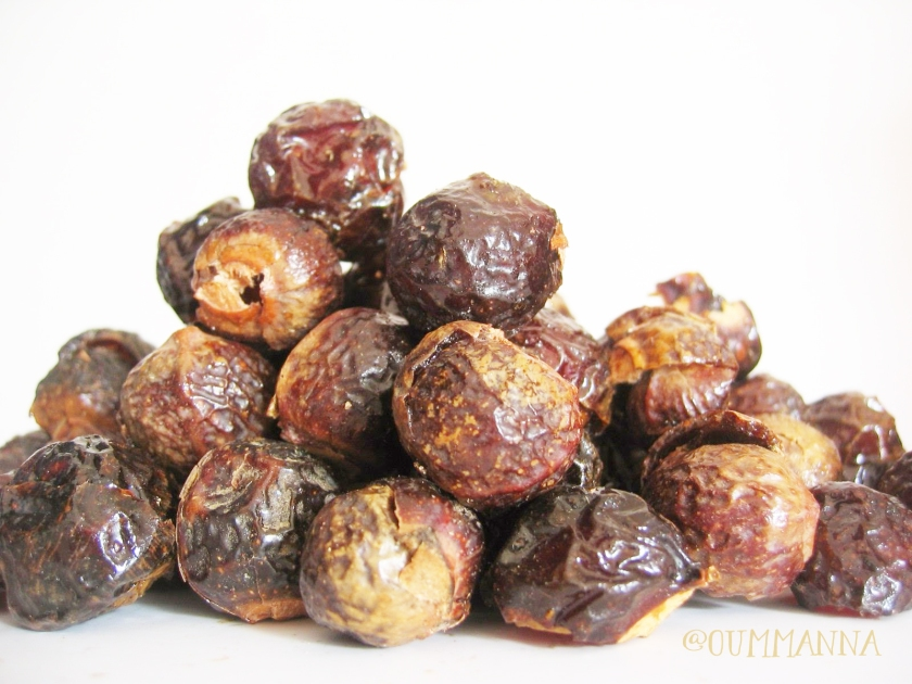 Benefits Of Soapnut