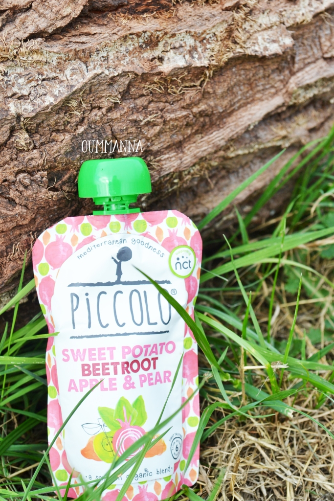 My Little Piccolo review