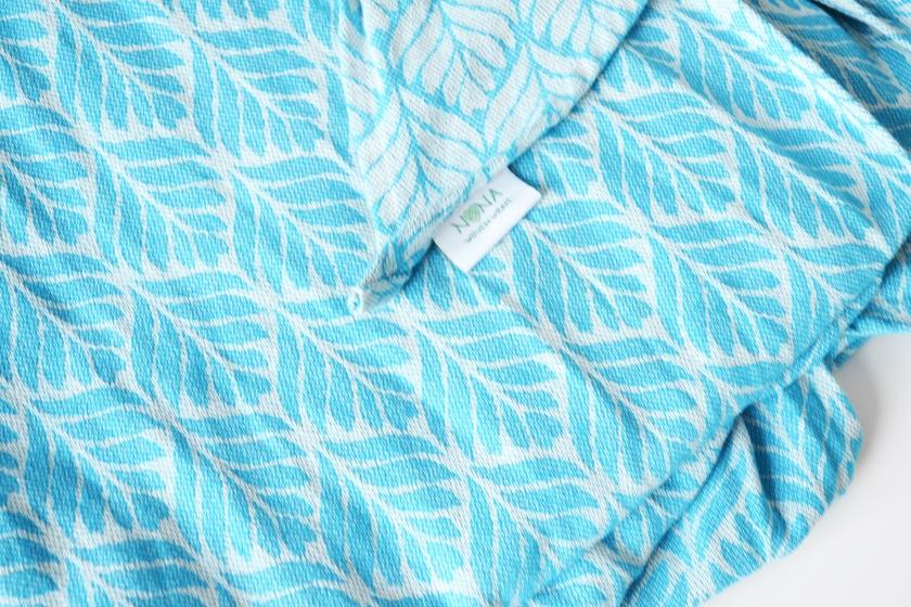 Nona woven wrap palmae antigua