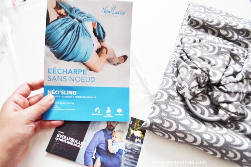 Deauville Neobulle Neo sling