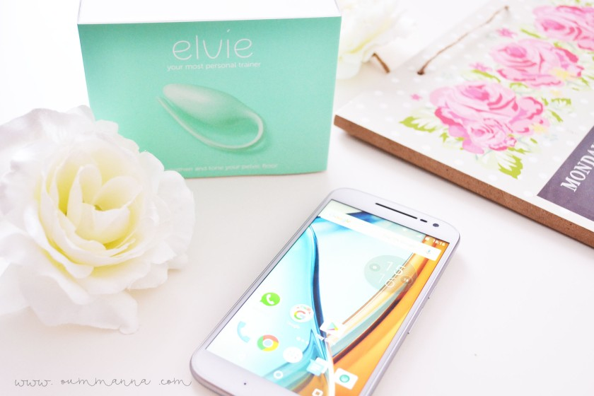 Elvie Your kegel exercises