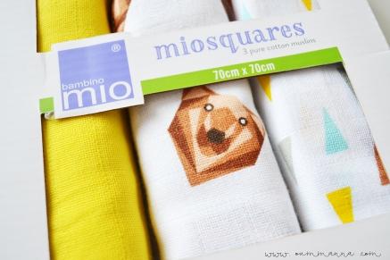Bambinomio New Miosquares