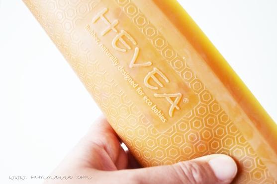 Hevea Bath Mat review