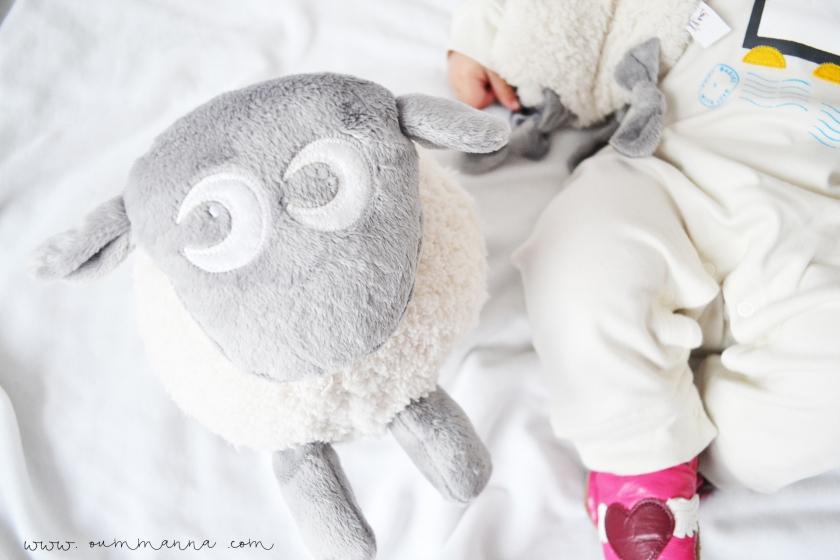 Ewan the Dream Sheep review