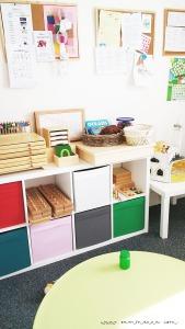montessori-environment